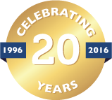 APS 20 Years