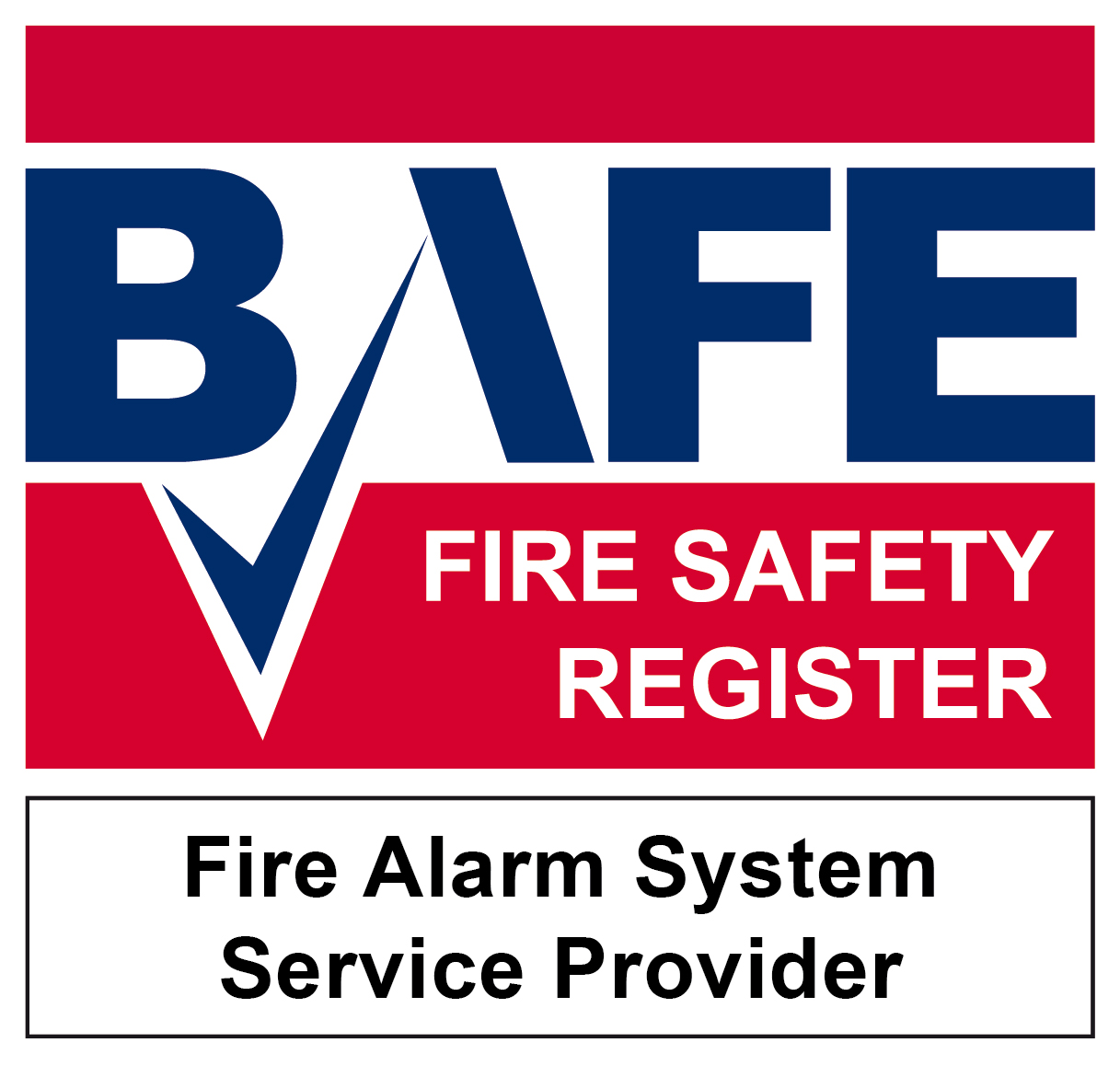 BAFE third party certification explained