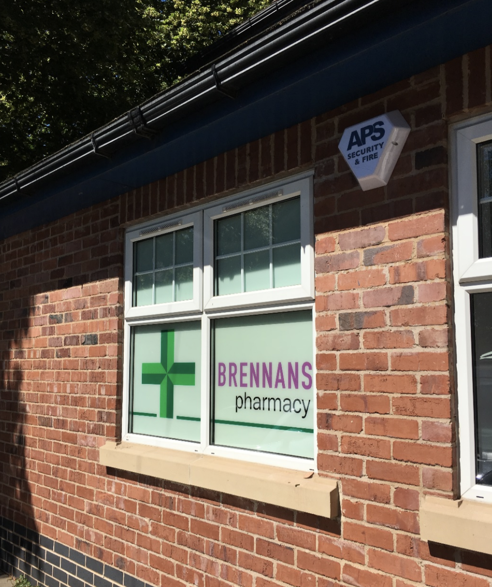 APS add a chain of Leicestershire Pharmacies to their ever growing customer base