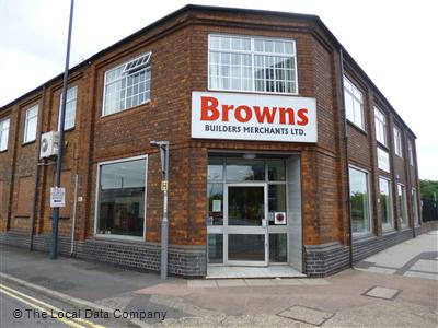 New open protocol security system for Browns Builders Merchants