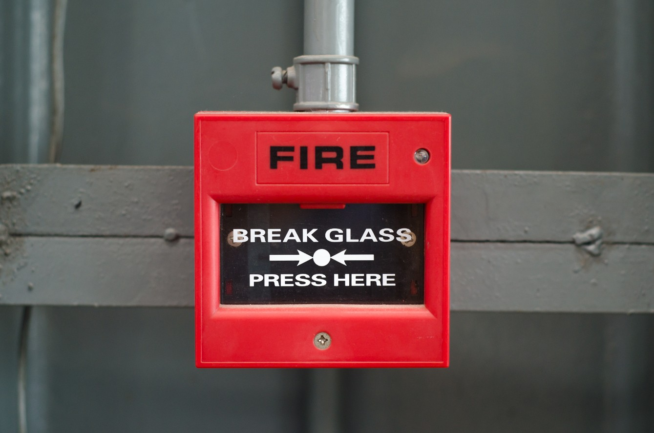 FSE Fire Safety Systems Ltd in Nottingham taken over by Marlowe PLC