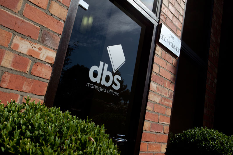 New wireless fire alarm system for DBS Managed Offices Castle Donnington